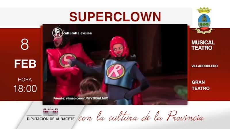 SUPERCLOWN