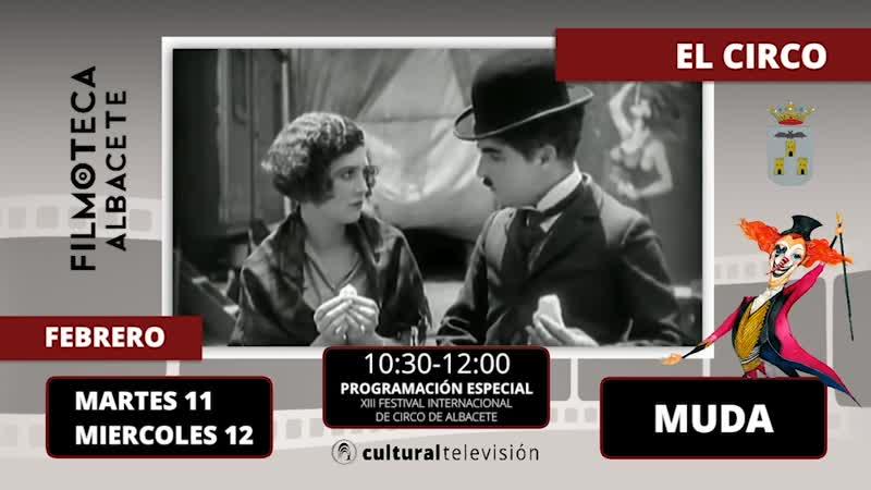 EL CIRCO | XIII FESTIVAL INTERNACIONAL DE CIRCO DE ALBACETE