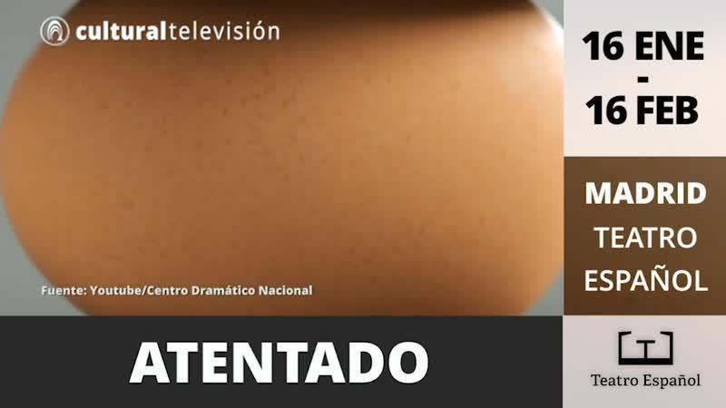 ATENTADO