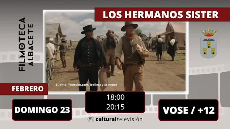 LOS HERMANOS SISTER