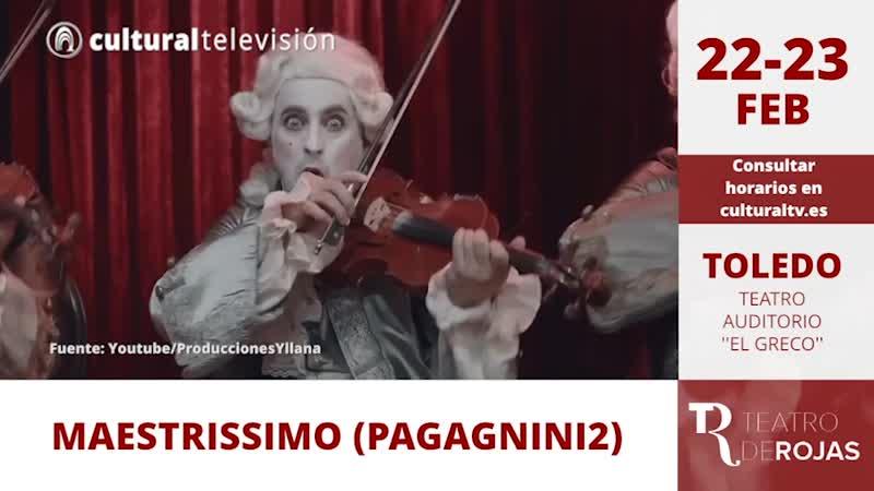 MAESTRISSIMO (PAGAGNINI 2)