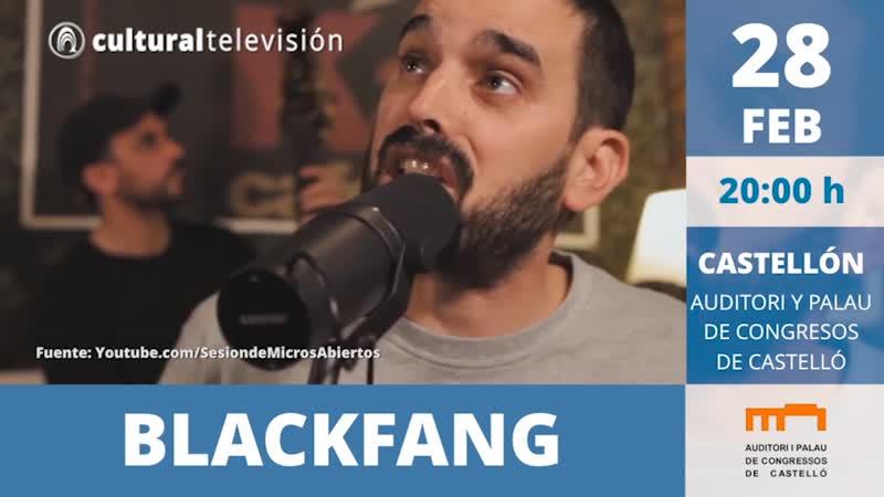 BLACKFANG