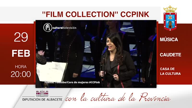 ''FILM COLLECTION'' CCPINK