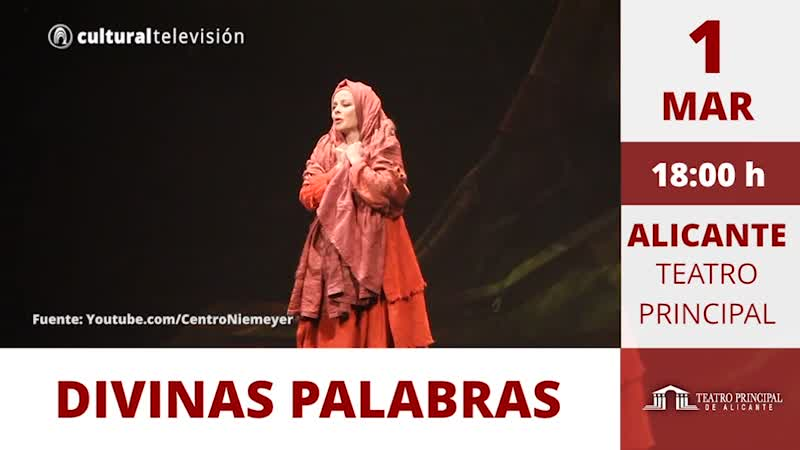 DIVINAS PALABRAS