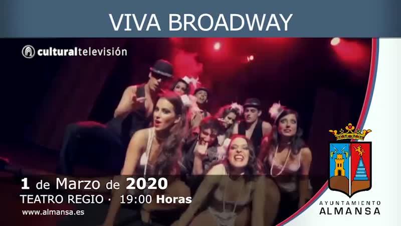 VIVA BROADWAY EL MUSICAL