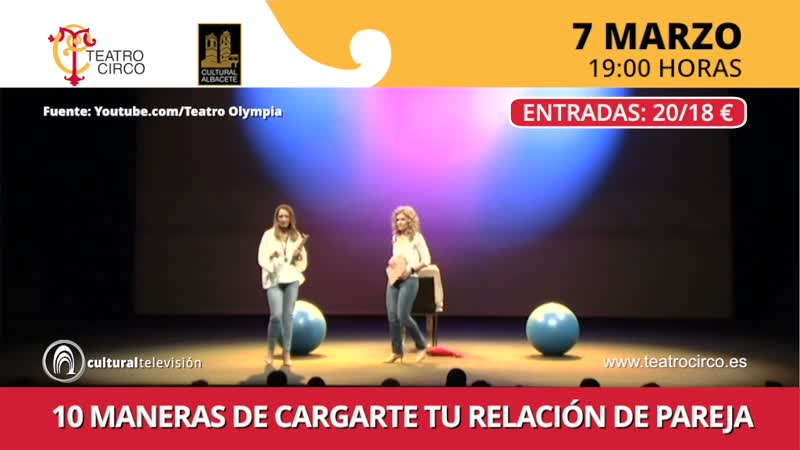 10 MANERAS DE CARGARTE TU RELACIÓN DE PAREJA