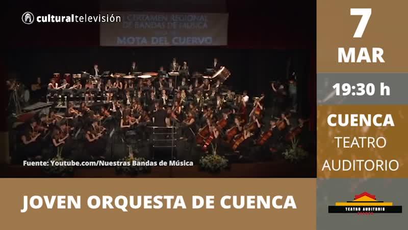 JOVEN ORQUESTA DE CUENCA
