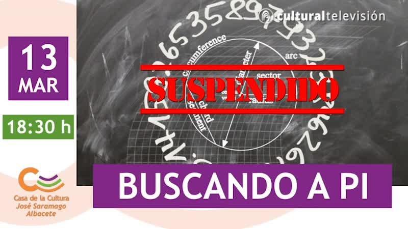 BUSCANDO A PI