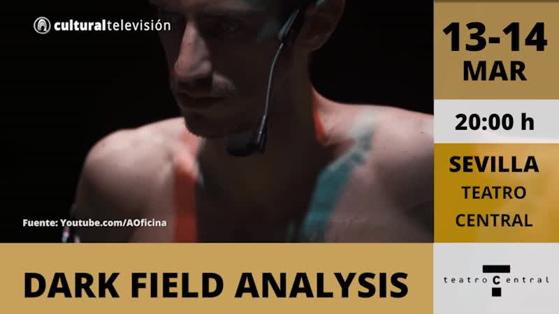 DARK FIELD ANALYSIS