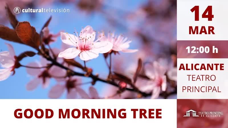 GOOD MORNING TREE