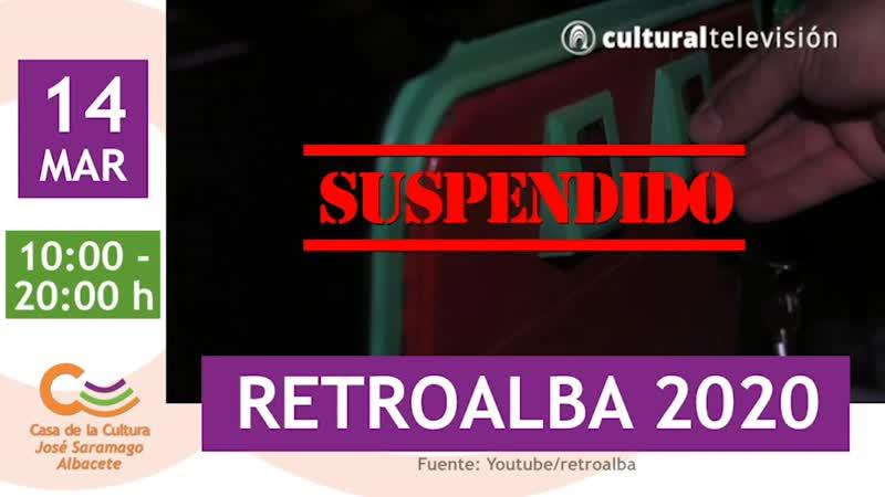 RETROALBA 2020