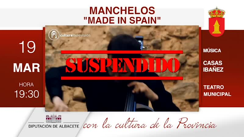 "MANCHELOS | ""MADE IN SPAIN"""