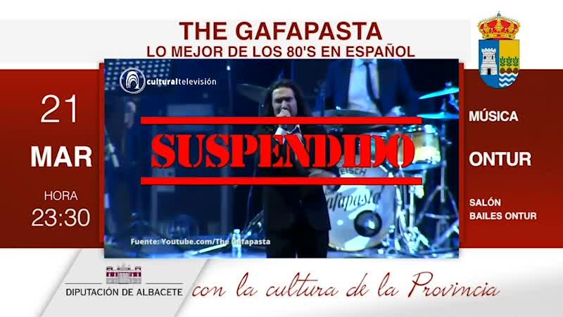 THE GAFAPASTA | LO MEJOR DE LOS 80'S EN ESPAÑOL