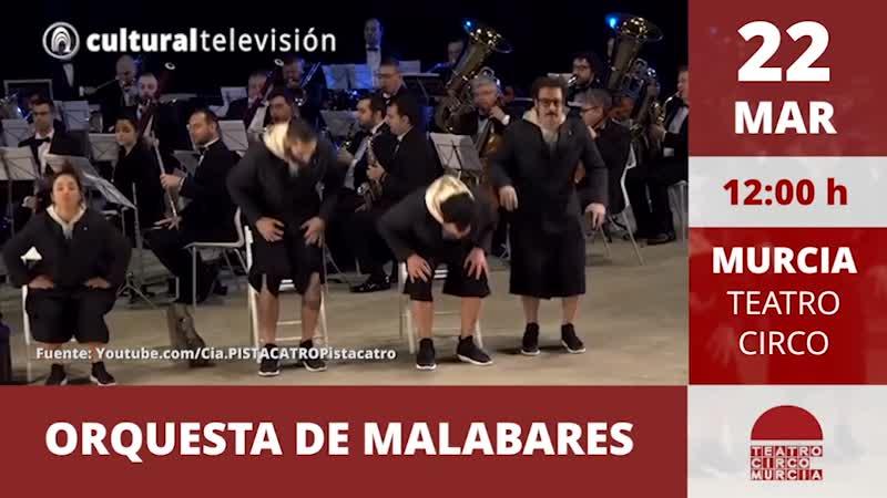 ORQUESTA DE MALABARES