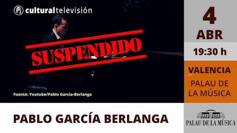 PABLO GARCÍA BERLANGA