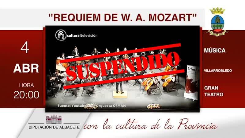 ''REQUIEM DE W.A.MOZART''