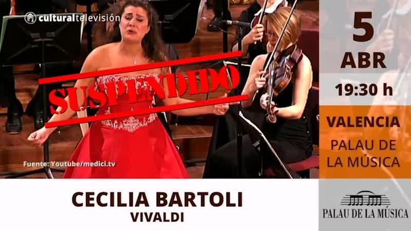 CECILIA BARTOLI | VIVALDI