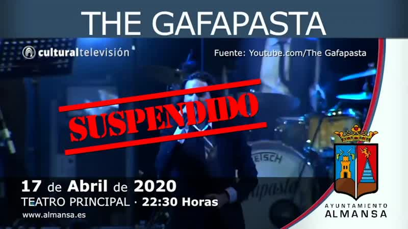 THE GAFAPASTA