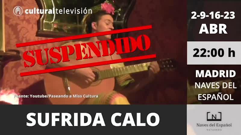 SUFRIDA CALO