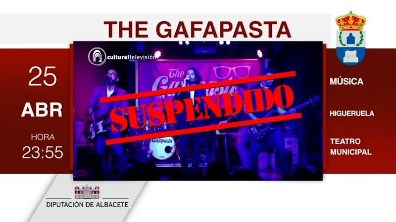 THE GAFAPASTA