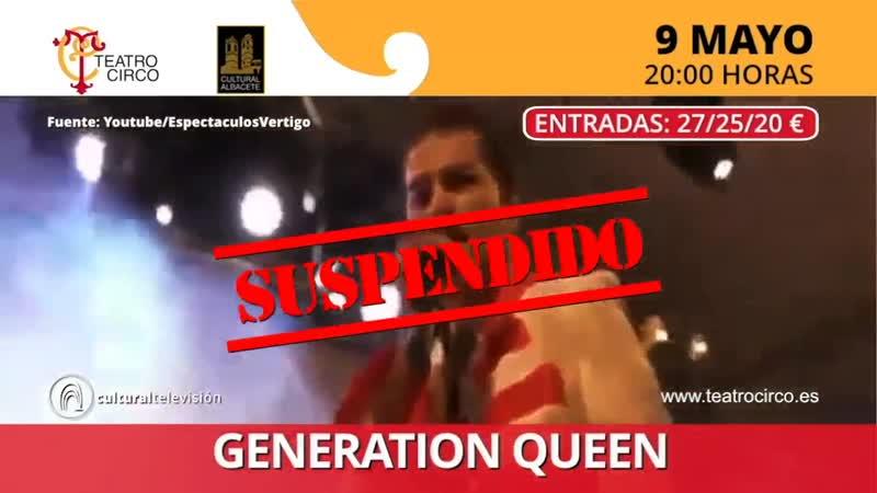 GENERATION QUEEN