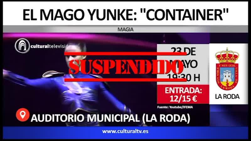 EL MAGO YUNKE