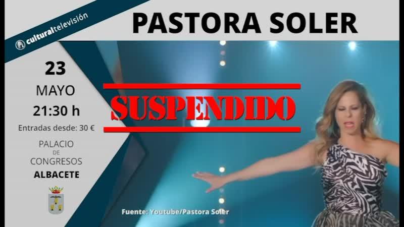 PASTORA SOLER