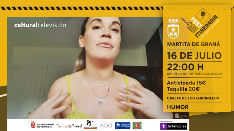 MARTITA DE GRANA