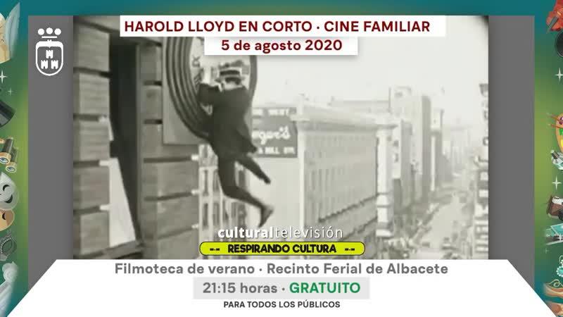 HAROLD LLOYD EN CONTRO