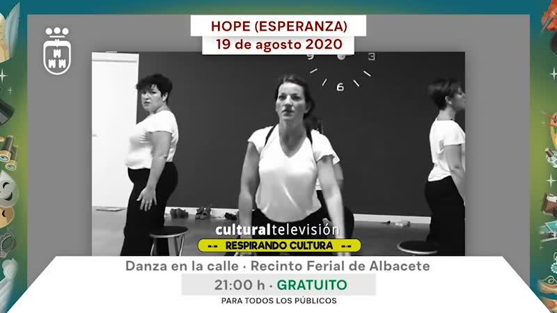 HOPE (ESPERANZA)