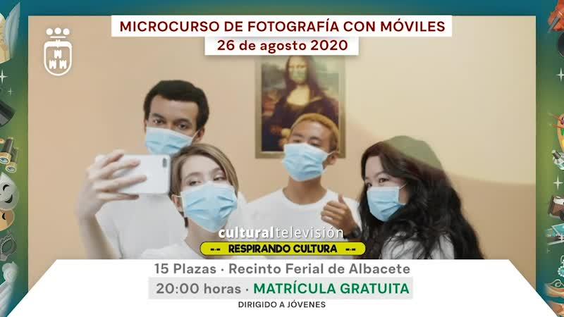 MICROCURSO DE FOTOGRAFÍA CON MÓVILES