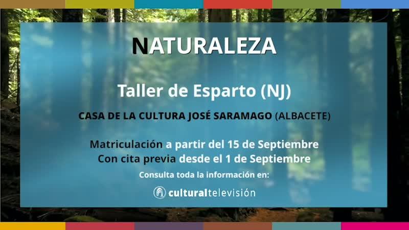 CURSOS DE LARGA DURACIÓN: ''NATURALEZA'