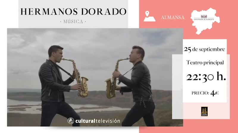 HERMANO DORADO