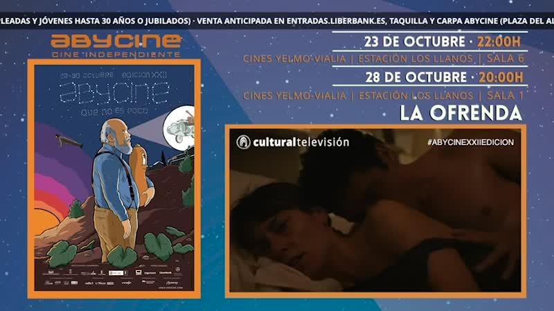 LA OFRENDA | ABYCINE 2020