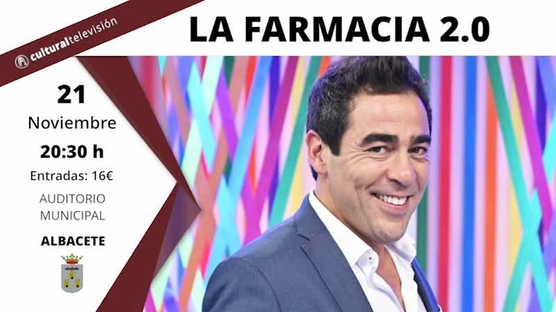 LA FARMACIA 2.0