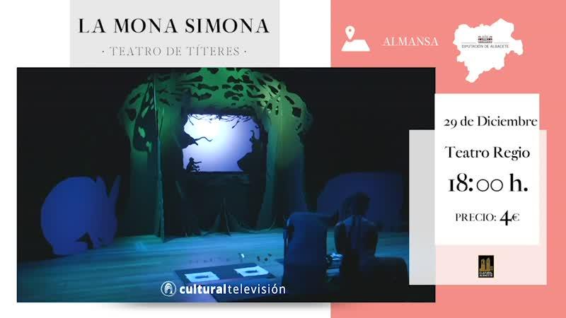 LA MONA SIMONA