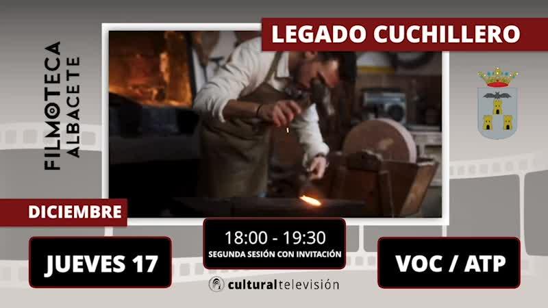 LEGADO CUCHILLERO