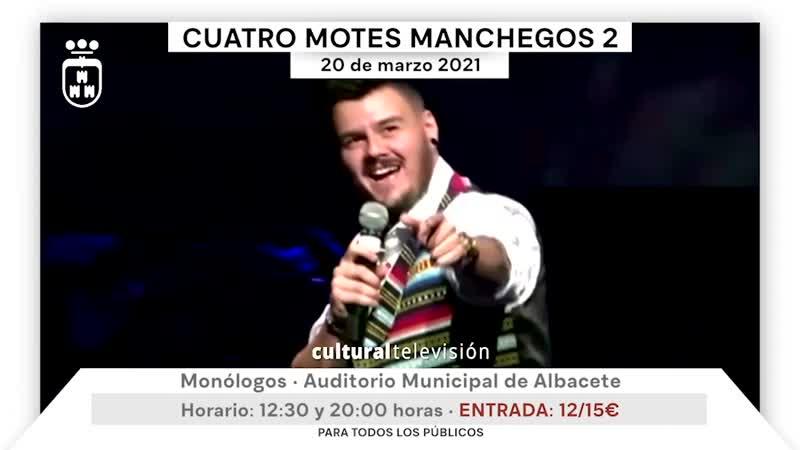 CUATRO MOTES MANCHEGOS 2