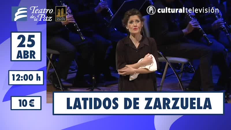 LATIDOS DE ZARZUELA