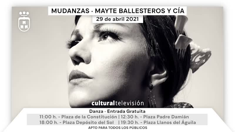MUDANZAS · MAYTE BALLESTEROS Y CÍA