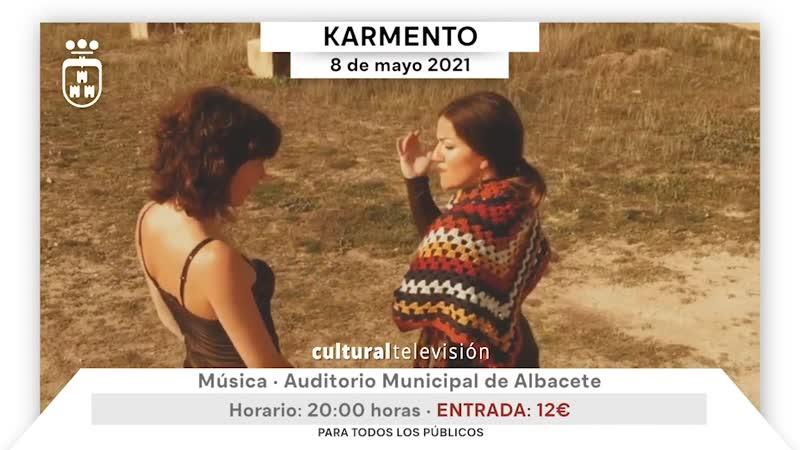 KARMENTO