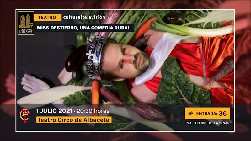 MISS DESTIERRO, UNA COMEDIA RURAL