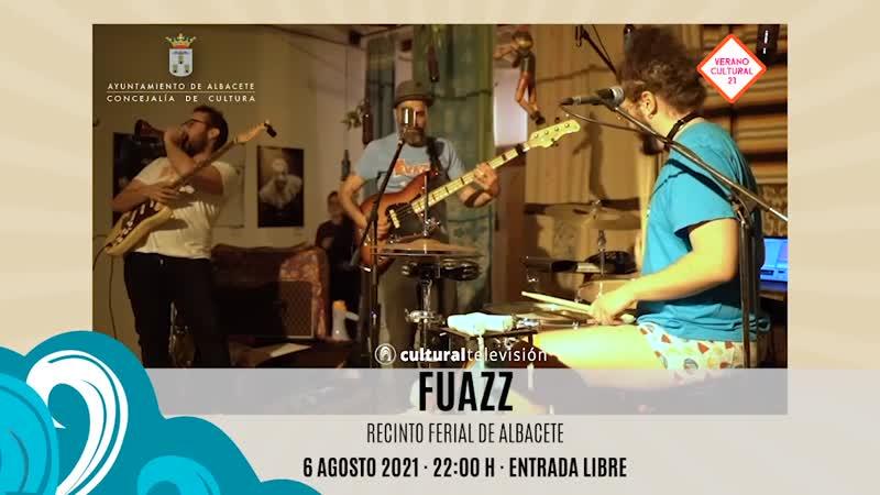 FUAZZ
