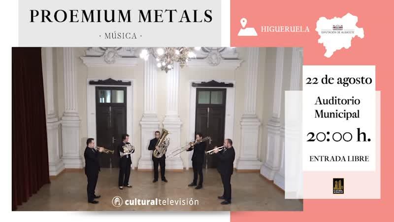 PROEMIUM METALS