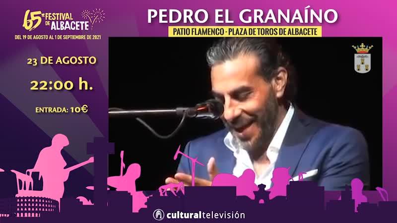 PEDRO EL GRANAINO