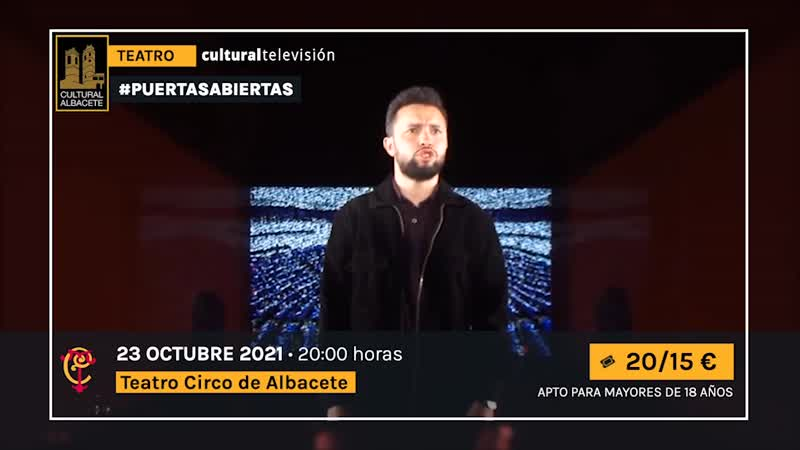 #PUERTASABIERTAS