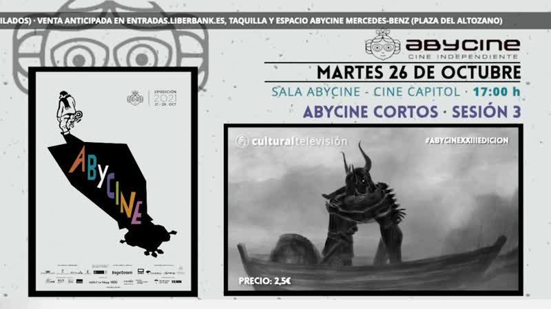 ABYCINE CORTOS · SESIÓN 3