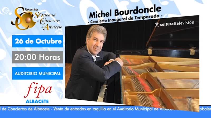 MICHEL BOURDONCLE