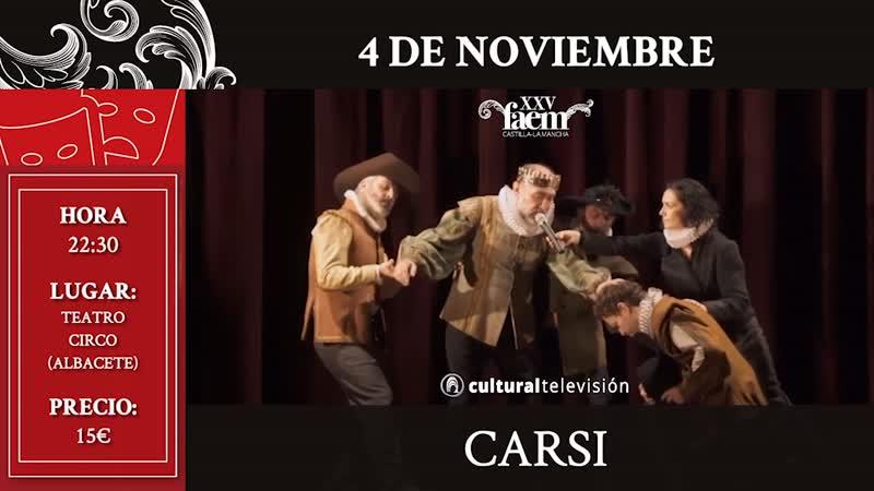 CARSI