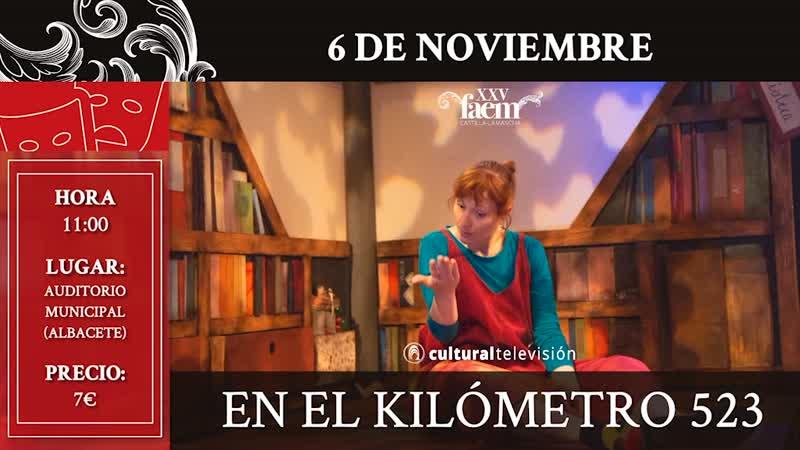 EN EL KILÓMETRO 523